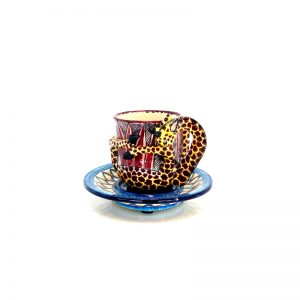 Mini Teacup – Heads & Tails