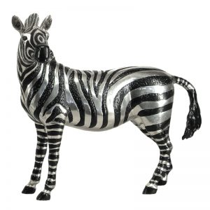 Female Zebra